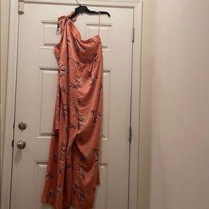 Jessica Simpson Maternity XL brand new jumpsuit